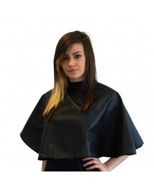 Plastic Shoulder Cape