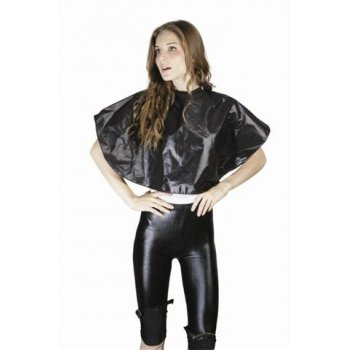Crewe Orlando Proofed Nylon Shoulder Cape