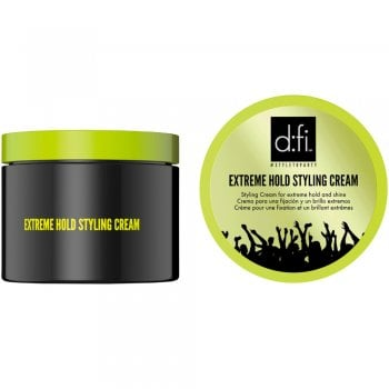 d:fi Extreme Hold Styling Creme 150g