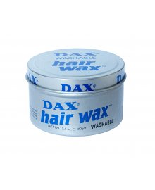 Hair Wax Washable 99g