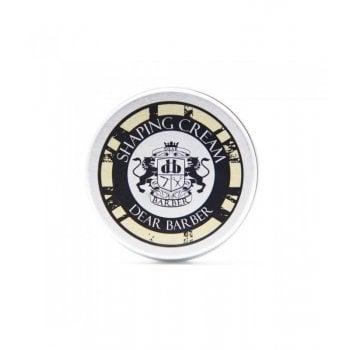 Dear Barber Travel Tin Shaping Cream 20ml