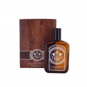Dear Barber With Confidence 50ml