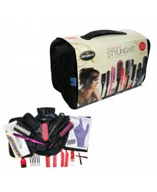 Professional Hair Styling Kit