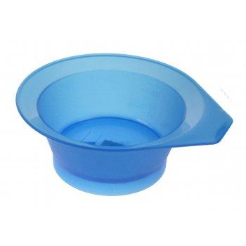 Denman Standard Tint Bowl Blue