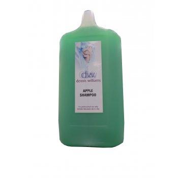 Dennis Williams Apple Shampoo 4 Litre