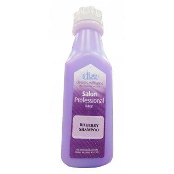 Dennis Williams Bilberry Shampoo 1 Litre