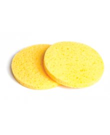 Cellulose Sponges 10cm x 2