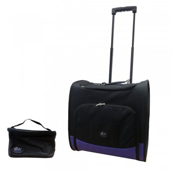 Dennis Williams Combo Bag Mobile Hair and Beauty Set