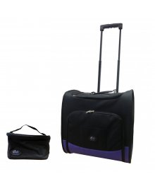 Combo Bag Mobile Hair and Beauty Set