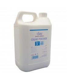 Creme Peroxide 3% 10 Vol 4 Litre
