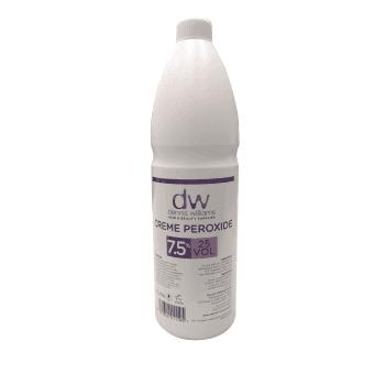 Dennis Williams Creme Peroxide 7.5% 25 Vol 1 Litre