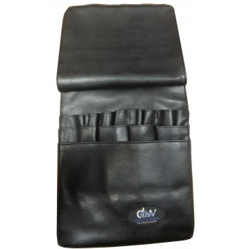 Dennis Williams DW Make-up Brush Pouch