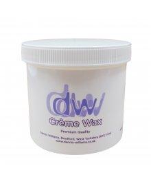 DW Premium Crème Wax 425g