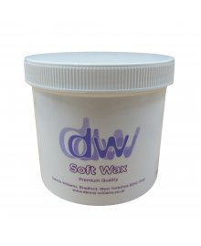 DW Premium Soft Wax 425g