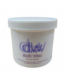 DW Premium Soft Wax 425g