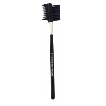 Dennis Williams Eyebrow Brush & Comb