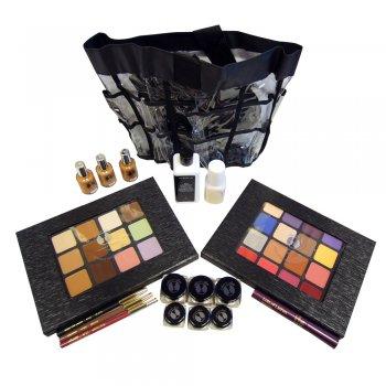 Dennis Williams Global Makeup Kit Level 2
