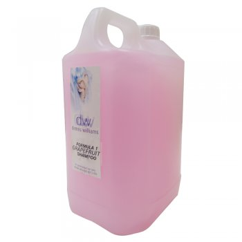 Dennis Williams Grapefruit Shampoo 4 Litre
