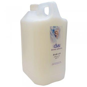 Dennis Williams Hair Aid White 4 Litre