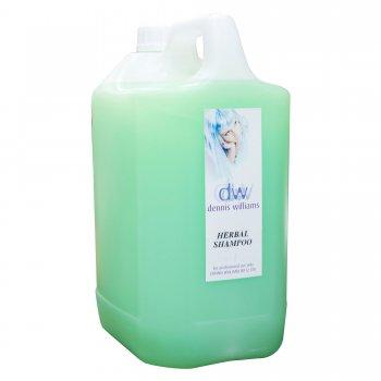 Dennis Williams Herbal Shampoo 4 Litre