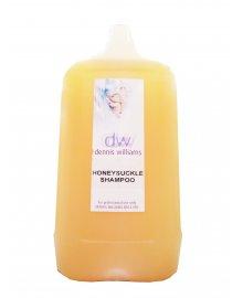 Honey Shampoo 4 Litre