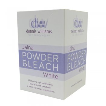Dennis Williams Jalna Powder Bleach White 400g