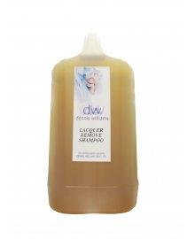 Laquer Remove Shampoo 4 Litre