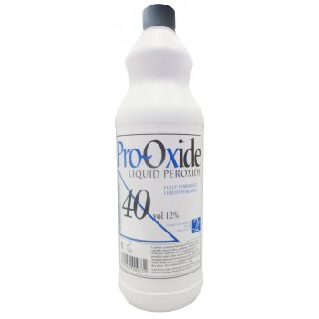 Dennis Williams Liquid Peroxide 12% 40 Vol 1 Litre