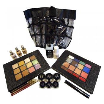 Dennis Williams Makeup Kit Level 2
