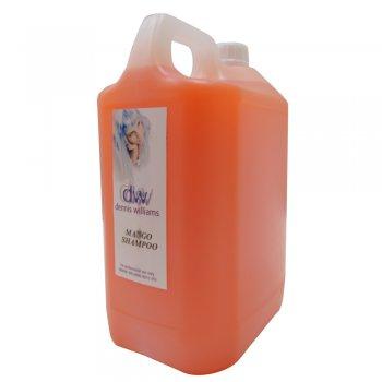 Dennis Williams Mango Shampoo 4 Litre