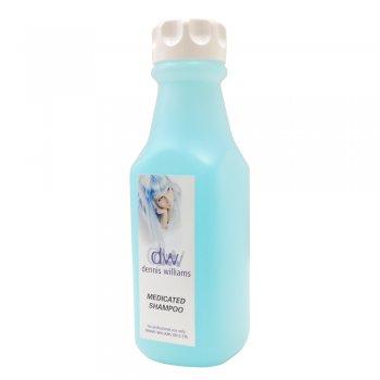 Dennis Williams Medicated Shampoo 1 Litre