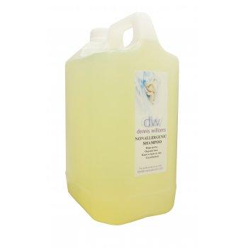 Dennis Williams Non-Allergenic Shampoo 4 Litre