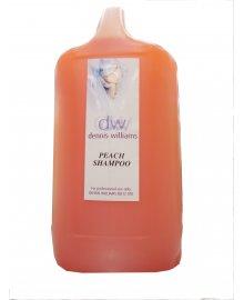 Peach Shampoo 4 Litre