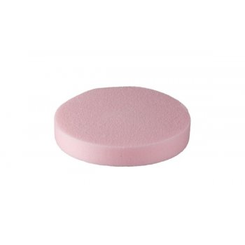 Dennis Williams Pink Cosmetic Sponge Large