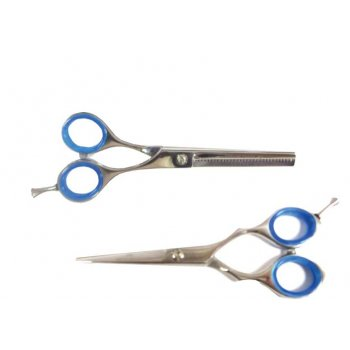 Dennis Williams Premium 5.5 inch Scissor/Thinner Set