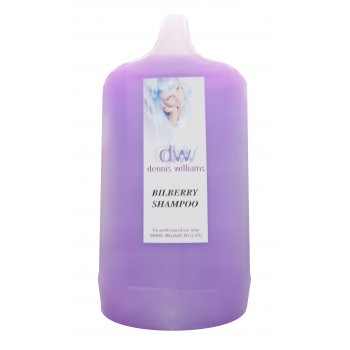 Dennis Williams S/P Tropical Shampoo Bilberry 4 Litre