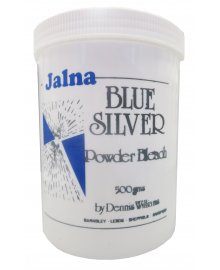 Silver Bleach Blue 200g
