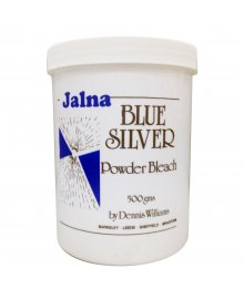 Silver Bleach Blue 500g