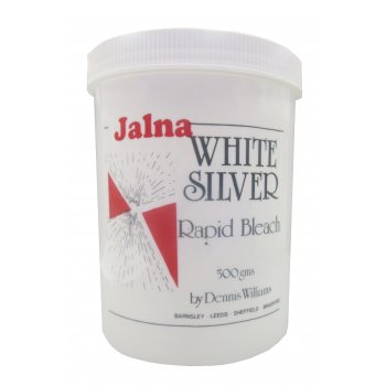 Dennis Williams Silver Bleach White 500g