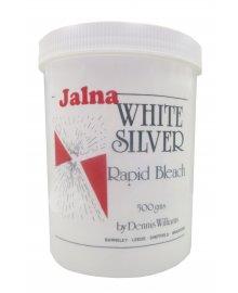 Silver Bleach White 500g