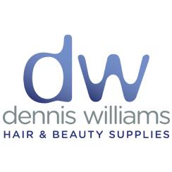 Dennis Williams Slimline Styling Brush