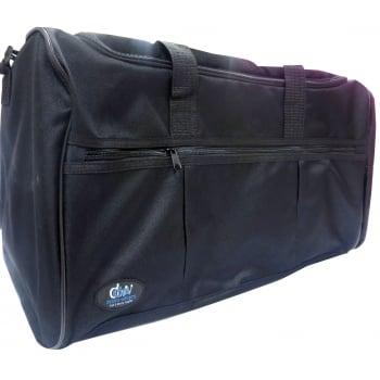 Dennis Williams Small Canvas Holdall Bag