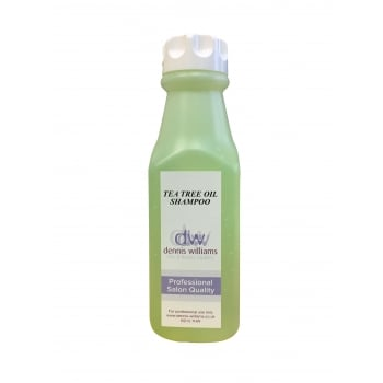 Dennis Williams Tea Tree Oil Shampoo 1 Litre