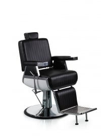 Tenno Barber Chair Black