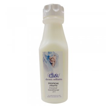 Dennis Williams Tropical Fruits Coconut Conditioner 1 Litre