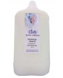 Tropical Fruits Coconut Conditioner 4 Litre