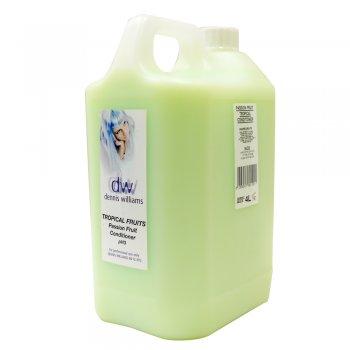 Dennis Williams Tropical Fruits Passion Fruit Conditioner pH3 4 Litre