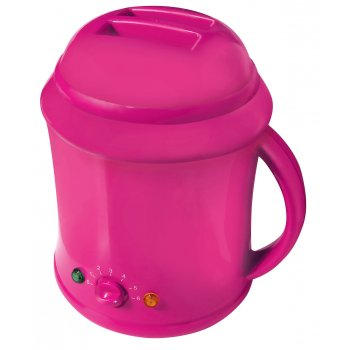 Deo 1000cc Analogue Wax Heater Pink