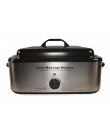 Digital Hot Stone 18 Quart Heater