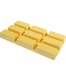 Hot Film Wax Cream Blocks 500g